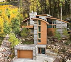 mountainside home plans 602 best house modern inspitation images on
