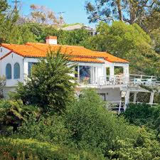 small home with big spanish style coastal living