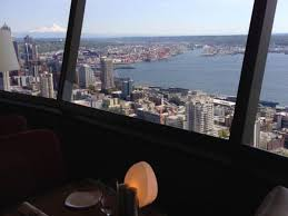 the lexus hotel seattle 18 seattle restaurants with the best views in town summer 2017