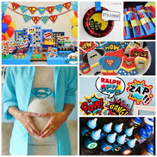marvel baby shower fantastic baby shower ideas b lovely events