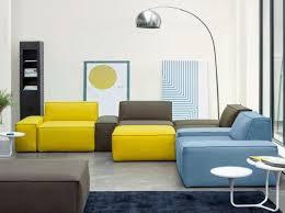 canapé modulable la redoute malin le canapé modulable décoration chauffeuse canapé
