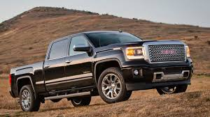 Top Christmas Gifts For Dads 2014 Gmc The 2015 Gmc Sierra Denali Is Like A Stern Father You Fear And Respect