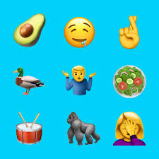 unicode 9 emoji updates with ios 10 2 some of the most awaited emojis are coming to your