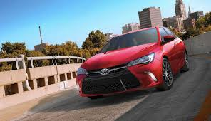 toyota 2015 2015 toyota camry wears major makeover well chicago tribune