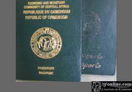 bureau pour passeport des frontières le bureau du service d identification fermé