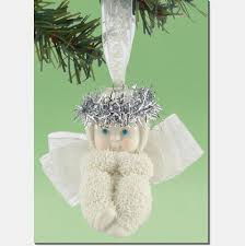snowbabies ornaments ornament 4021868