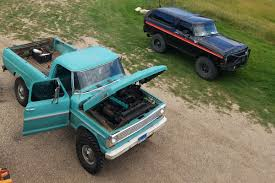 Ford F250 Work Truck - double feature brian bormes u0027 1972 ford f 250 u0026 1979 ford bronco
