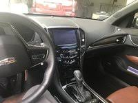 Cadillac Ats Coupe Interior 2016 Cadillac Ats Coupe Pictures Cargurus