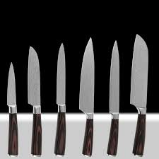 quality knives for kitchen best 25 professional kitchen knives ideas on kitchen