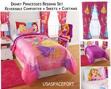 Disney Princess Twin Comforter Full Disney Princess Comforter Set Ebay