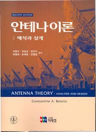 balanis u0027 publications