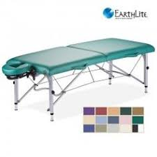stronglite standard plus massage table earthlite spirit tilt massage table package portable massage