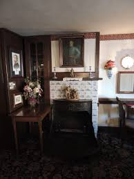 meade and lee dining rooms