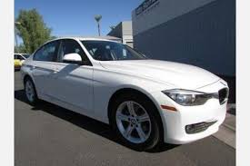 bmw series 3 white used white bmw 3 series for sale edmunds