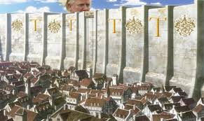 Beaner Trump Suggests We Get Beaner Wall Like Israel Page 2