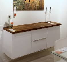 3 chic uses of shallow ikea base kitchen cabinets guildford