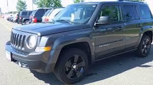 silver jeep patriot 2015 used 2014 jeep patriot latitude billet silver 2 4l 4cyl 4wd elk