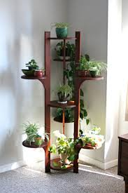plant stand plant stand with shelves magnificent photo design