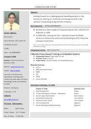 Curriculum Vitae Template Microsoft Word Resume Template Cv Free Microsoft Word Format In Ms 85
