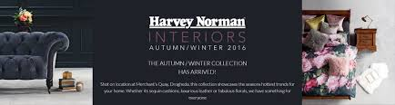 interiors aw 2016 harvey norman ireland