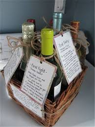 bridal shower gift baskets 20 bridal shower favor gifts your guests will like
