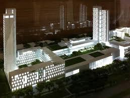 Yale Lighting Concepts Design by Yale N U S Masterplan Program U0026 Design Concept