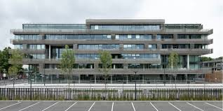 siege habitat dietmar feichtinger architectes office headquarter lille