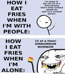 Eating Disorder Meme - eating by velid meme center
