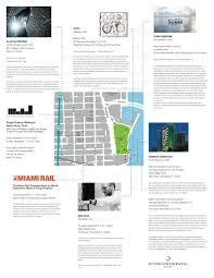 Miami Neighborhood Map by Map U2014 Fringe Projects