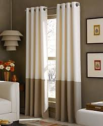 Smocked Burlap Curtains Burlap Curtains Shop For And Buy Burlap Curtains Macy S