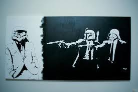 star wars darth vader boba fett stormtrooper stormtroopers science