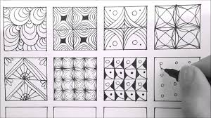 patterns for doodling 24 doodle patterns zentangle patterns