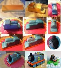 110 best thomas the train party images on pinterest train cakes