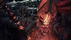 spirit halloween wiki deacons of the deep dark souls 3 wiki