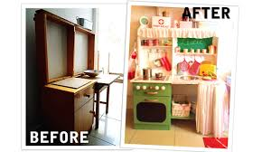 Kitchens For Toddlers by Upcycle Olga The D I Wife