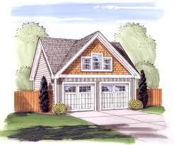 2 Story Garage Plans Stapleton 2 Car Garage By Advanced House Plans