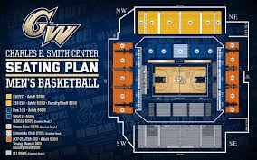 Gwu Floor Plans Gwsports Com George Washington University Official Athletic Site