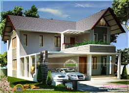european house designs 1800 square european model home kerala home design and