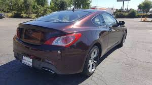 2010 hyundai genesis coupe gas mileage 2010 hyundai genesis coupe 2 0t 2dr coupe in citrus heights ca