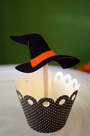 15 best 2014 halloween witch cupcakes images on pinterest