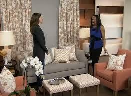 Sarah Richardson Chatelaine - Sarah richardson family room
