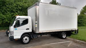 mitsubishi fuso box truck mitsubishi fuso cars for sale in colorado