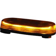 amber mini light bar buyers products company 32 amber led mini light bar 8891070 the