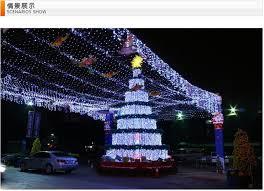 Outdoor Lantern String Lights by Christmas Decoration Garden Lighting Solar Lights Led Outdoor