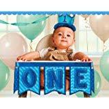 Little Man 1st Birthday Decorations Amazon Com 1st Birthday Boy Decorations Kit Beautiful Boy