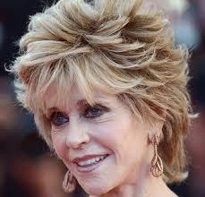 are jane fonda hairstyles wigs or her own hair spectacular jane fonda hairstyles shaggy and curly hair hair
