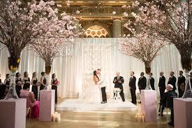 cherry blossom decor cherry blossom wedding archives southern weddings