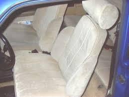 refaire un siege de voiture entretien de la r5at