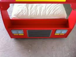toddler fire truck bed details fun ideas toddler fire truck bed