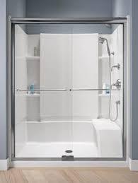 Fiberglass Bathroom Showers Luxury Fiberglass Shower Http Lanewstalk Installation And